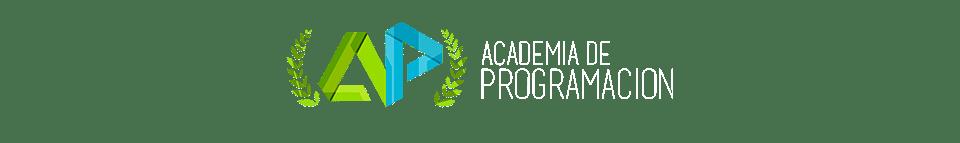 Academia de Programación